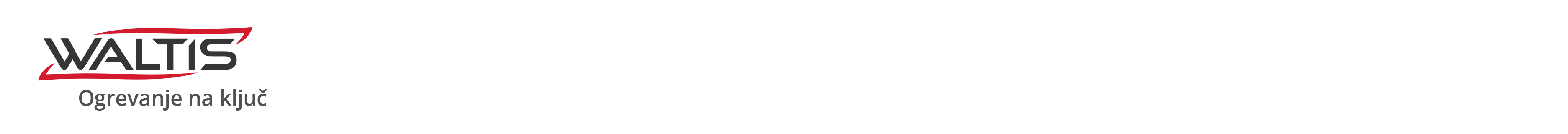 Waltis – Ogrevanje na ključ | Kotli na pelete in drva