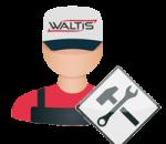 waltis-serviser-ikona